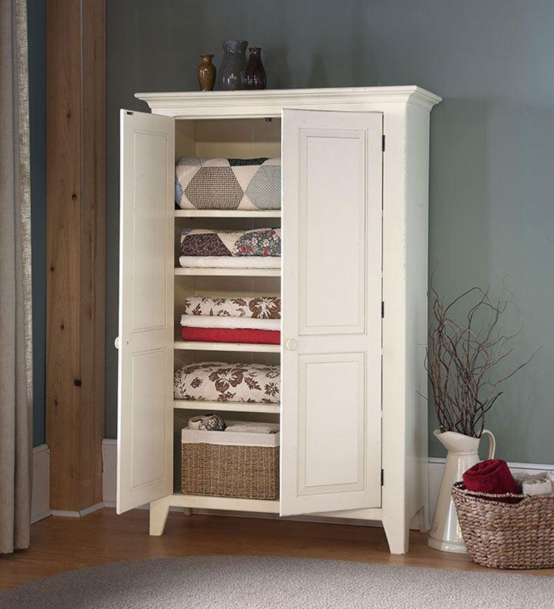 Pine Furniture Cupboard