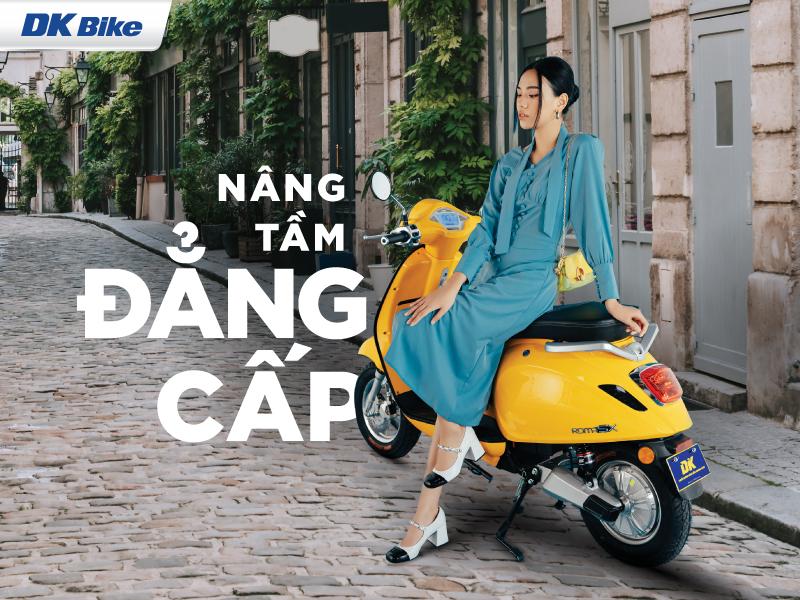 Cac mau xe ga 50cc xe dien phu hop cho hoc sinh - 5