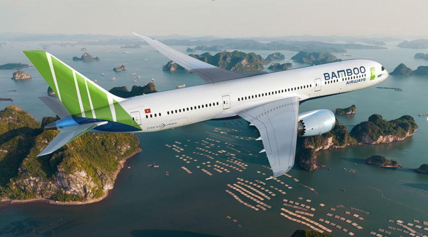 Nên đặt vé máy bay Bamboo Airway ở đâu, bạn đã biết chưa?