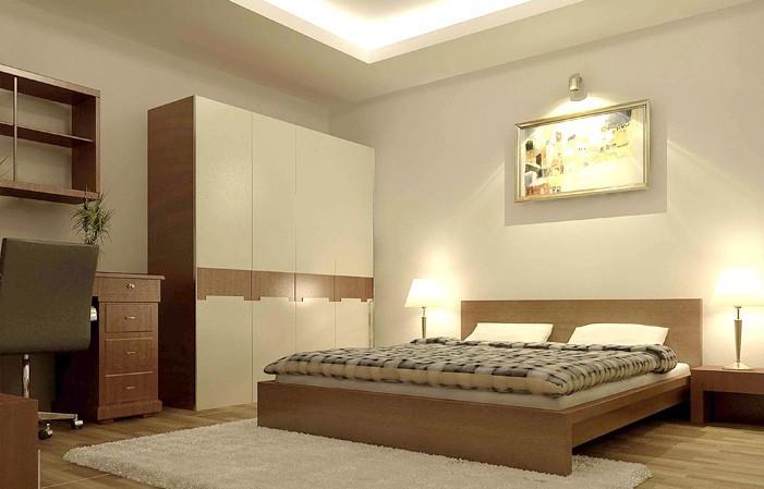 phong ngu dep, phòng ngủ đẹp