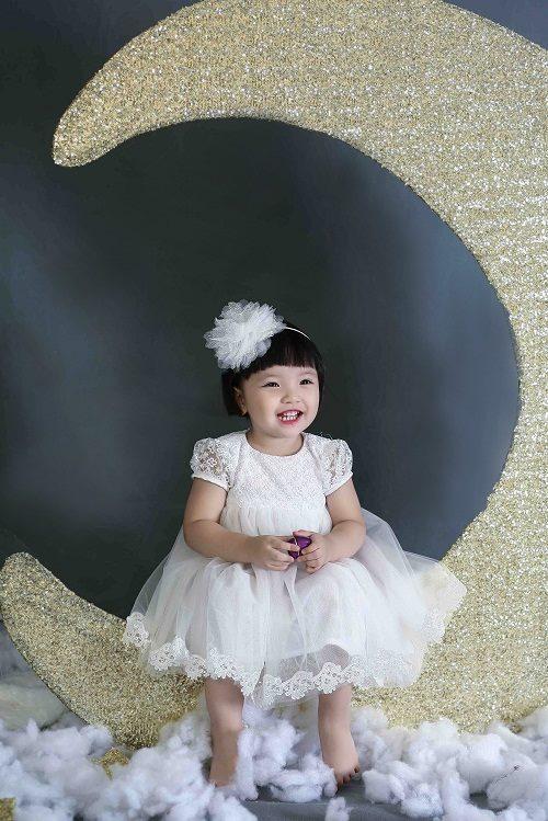 6 modele pięknych sukienek wizytowe dla dziewczynek rozmiar 80 na specjalne okazje - Sklep internetowy - 9