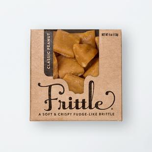 Image of Fudge Brittle.