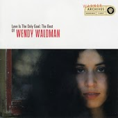 Love Is The Only Goal: The Best Of Wendy Waldman
