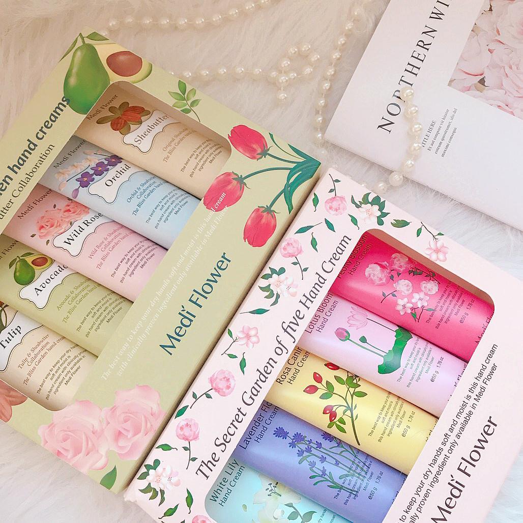 C:\Users\S3-56\Desktop\(LOOK)韓國 Medi Flower~秘密花園護手霜禮盒\S__36478997.jpg