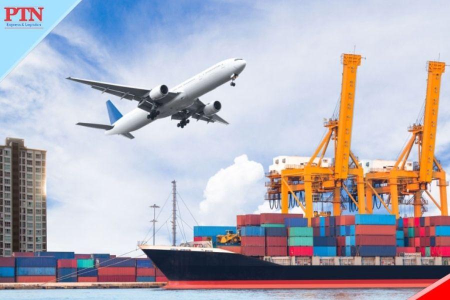 3. Ưu điểm gửi hàng quốc tế tại PTN Express