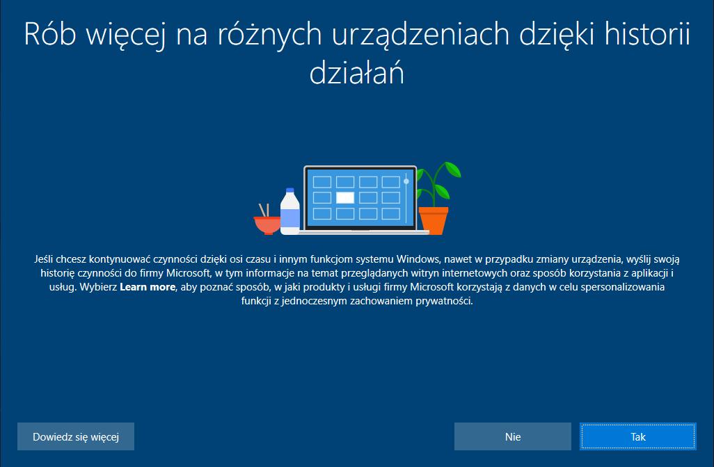 Microsoft zgody