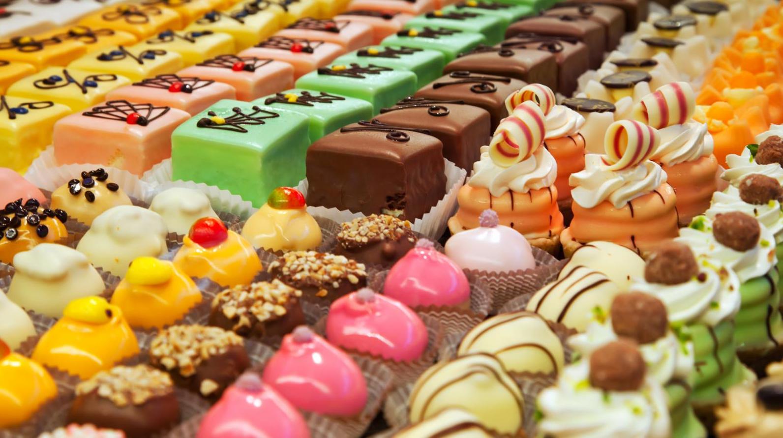 Bánh ngọt giúp bảo vệ tim mạch một cách tích cực