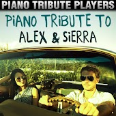 Piano Tribute to Alex & Sierra