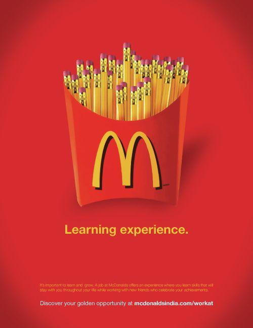 institutional advertising