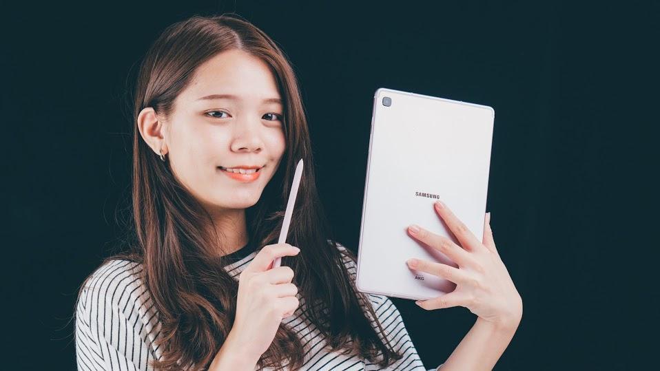不只是 Lite 的三星 Galaxy Tab S6 Lite - 1