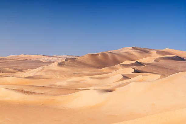 Great Sand Sea, Sahara Desert, Africa