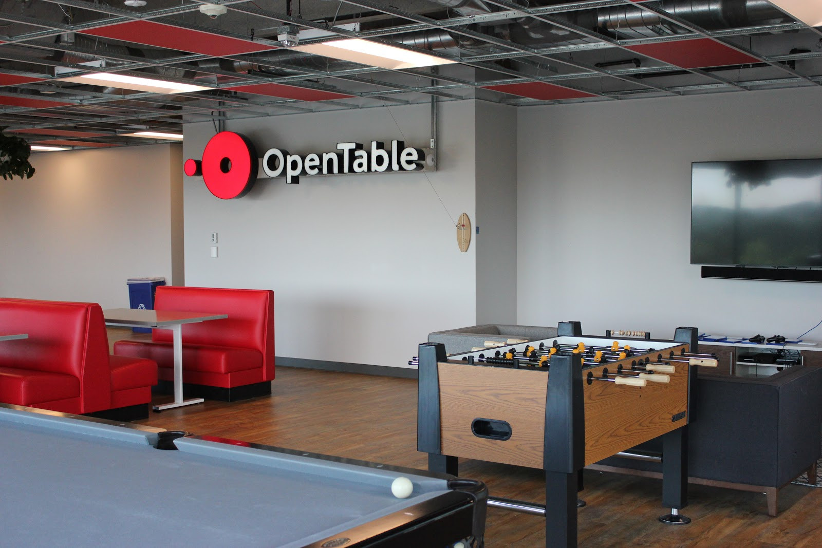 A Behind The Scenes Look At 4 Of Coolest Offices In Colorado