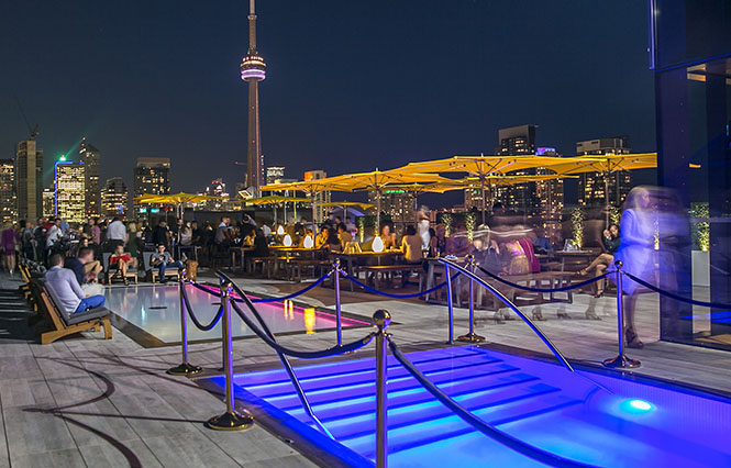 Lavelle Club Toronto