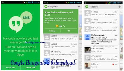 Google talk free download for ipad.