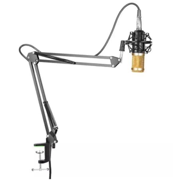 Docooler  BM800 Professional  1