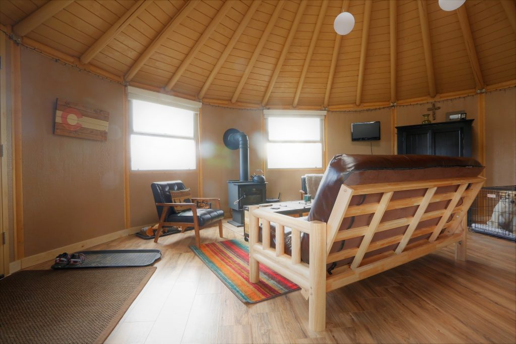 pros and cons of yurts