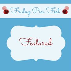 I was featured at Friday Pin Fest!