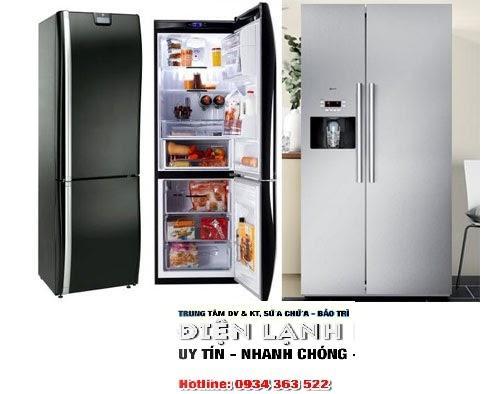 Nguyên nhân tủ lạnh chạy hao điện