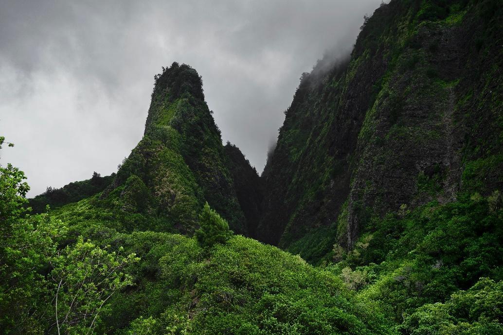 Maui Island - best island in hawaii