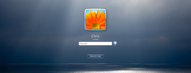 How to Customize the Logon Screen