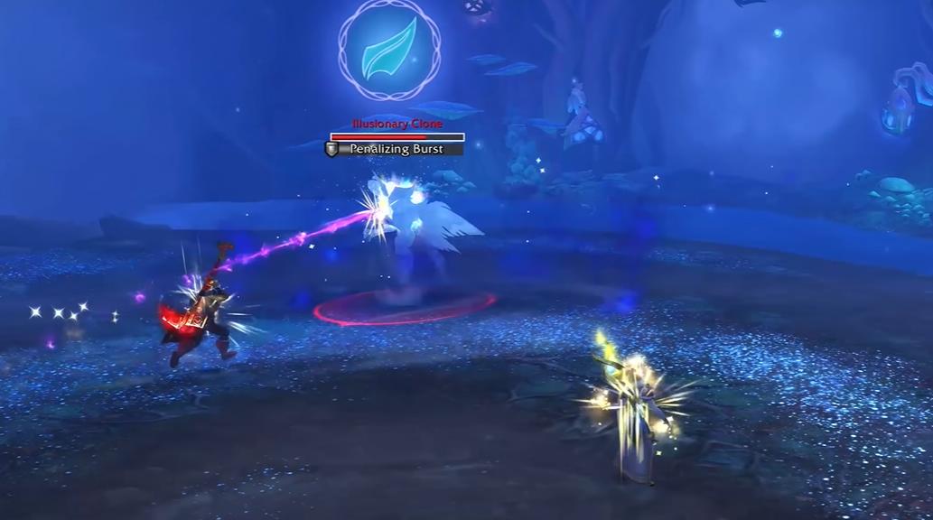 Как вызвать Призывательницу туманов в Туманах Тирна Скитта — гайд  World of Warcraft: Shadowlands