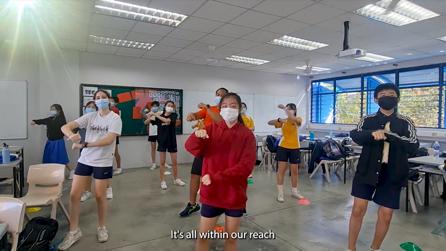 GetActive! Singapore 2021: It's a Wrap!