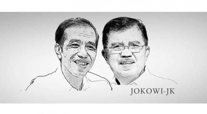 Jokowi S Diary About