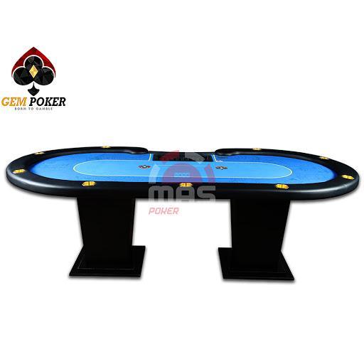 Thiết kế bàn chơi poker thông minh