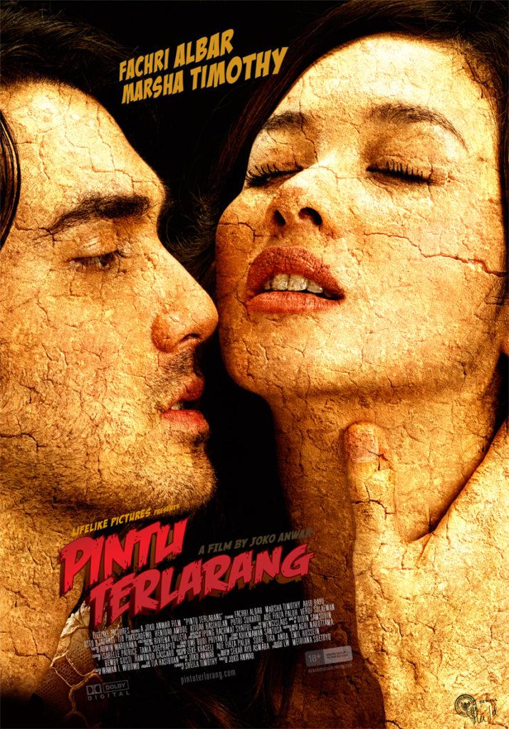 Indonesian Horror Movie: Pintu Terlarang