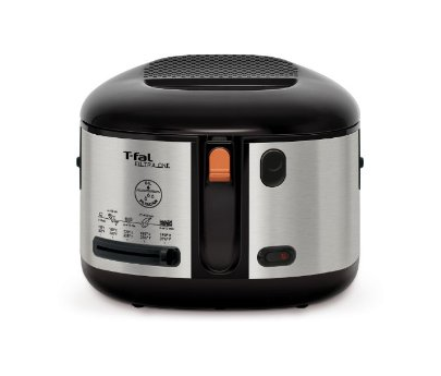 5 things that make Tefal Filtra One FF175D71 - the best cheap deep fryer