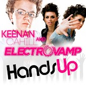 Hands Up (Radio Edit) (feat. Electrovamp)