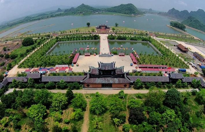 Đề cương tuyên truyền kỷ niệm 1050 năm Nhà nước Đại Cồ Việt (968 – 2018)