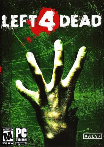 Left 4 Dead – Wikipédia, a enciclopédia livre