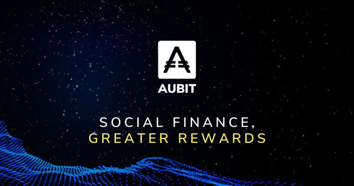 Blog AuBit Social Finance Rewards