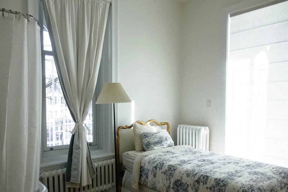 Letting The Sun Shine Some Natural Light In Your Bedroom