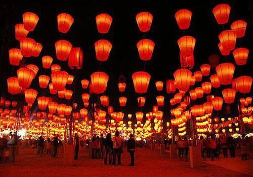 Du lịch Châu Á xem Tết trung thu tại các quốc gia như thế nào? -
