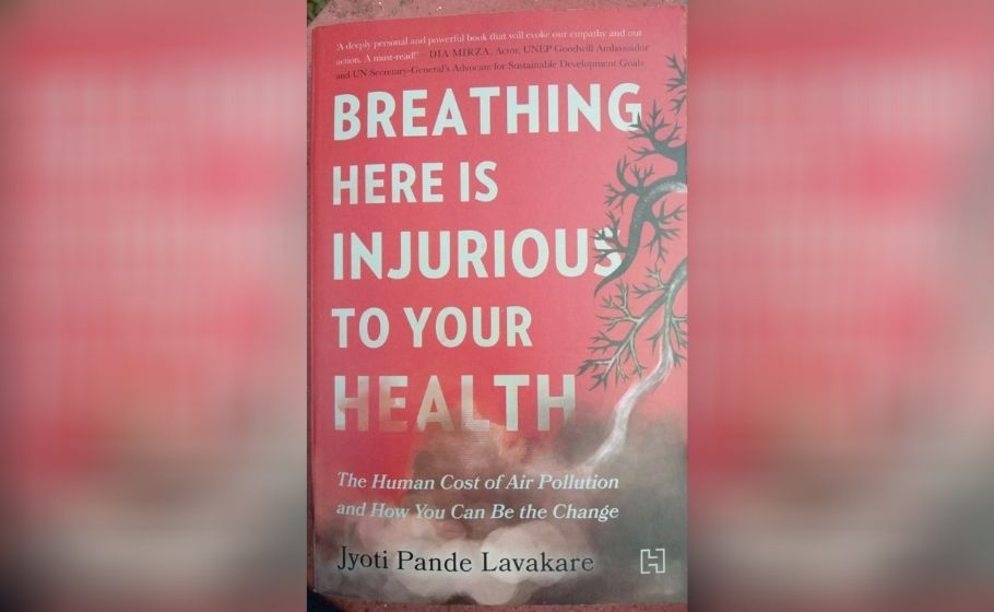 Breathing Here Is Injurious to Your Health:' How pollution affects life -  The Federal