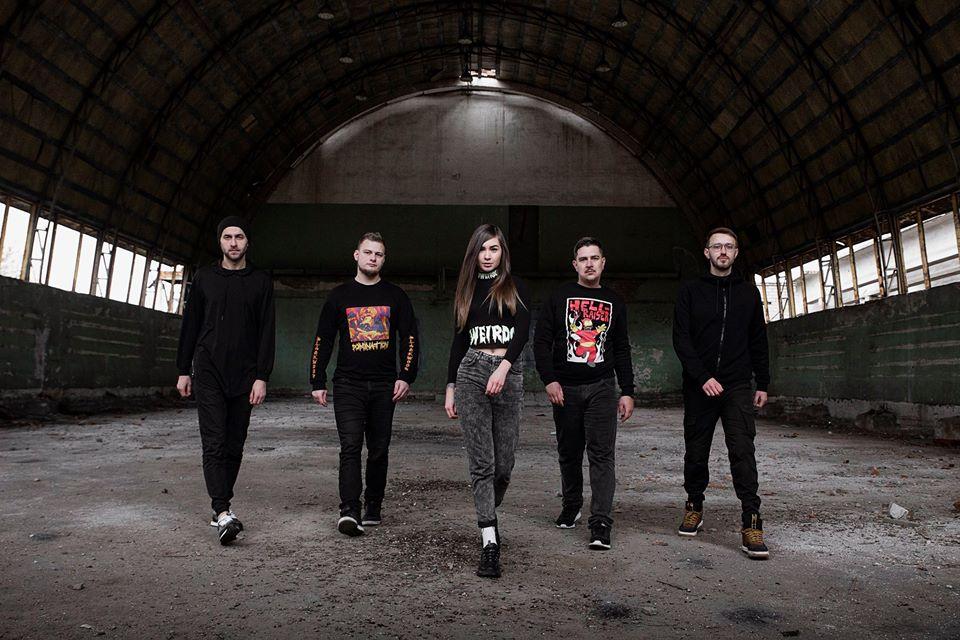 """#ДніпроШумить: 5+ найцікавіших """"важких"""" музичних гуртів Дніпра - 3 зображення"""