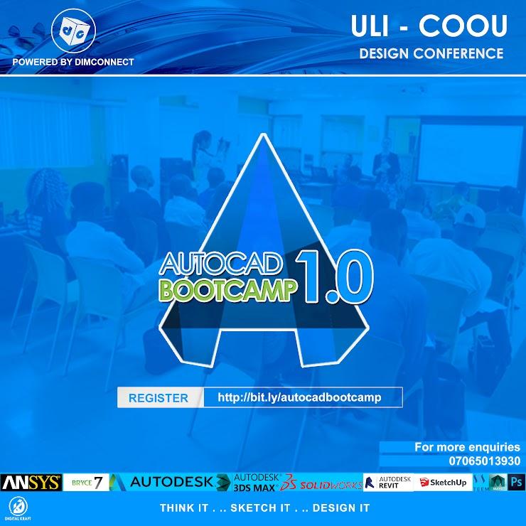 AutoCad BootCamp 1.0