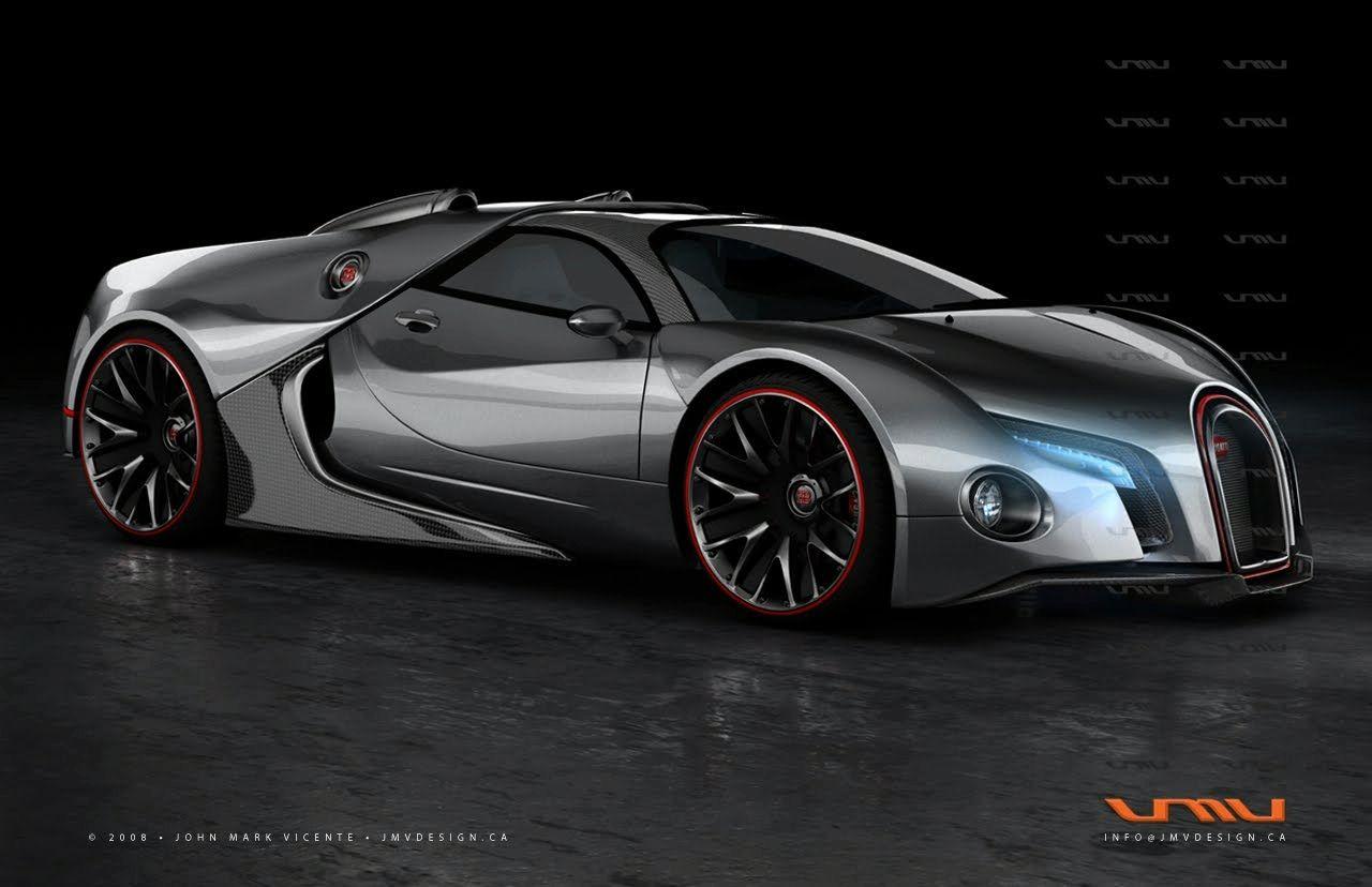 Viking Writers The History Of Bugatti Veyron