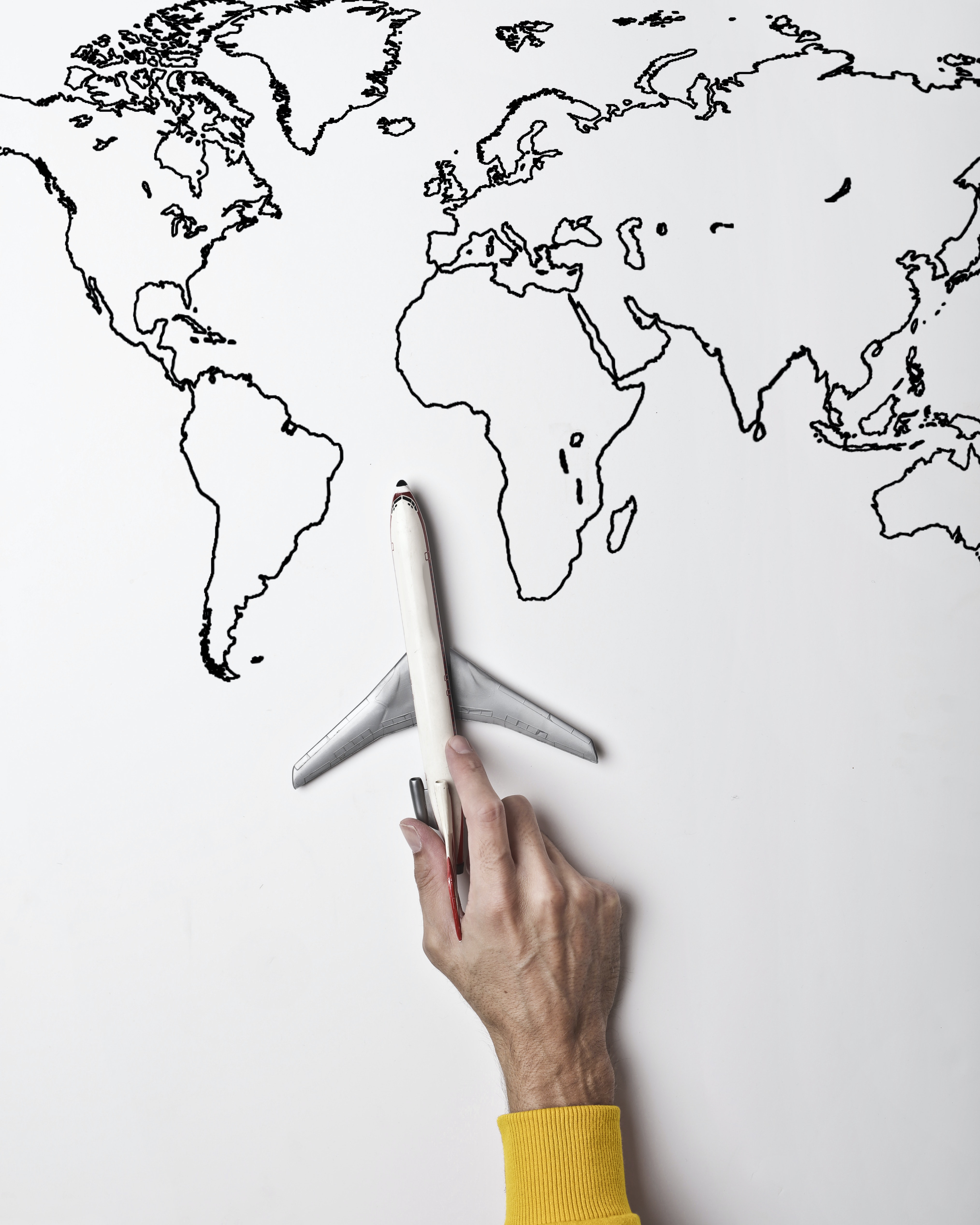 Top Tips To Take Onboard When Your Business Reaches International Markets