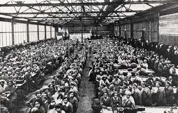 Wwi Factory Workers Pictorial Press Music Film Tv