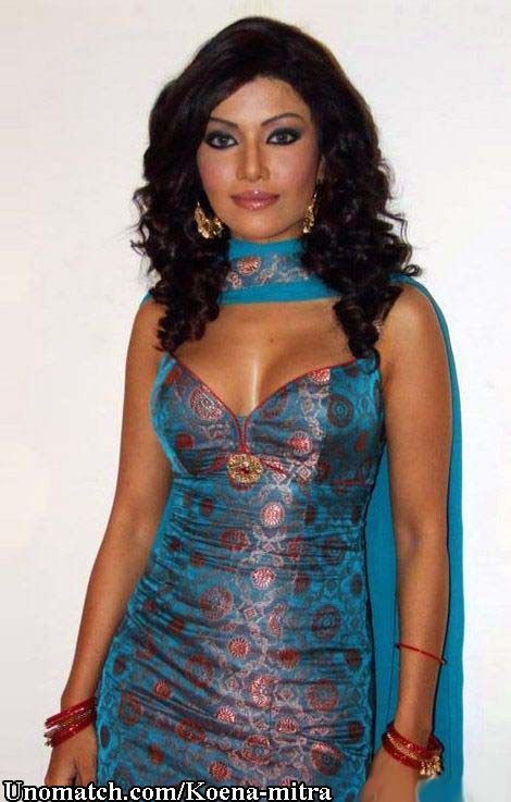 Bollywood Bengali Actresses