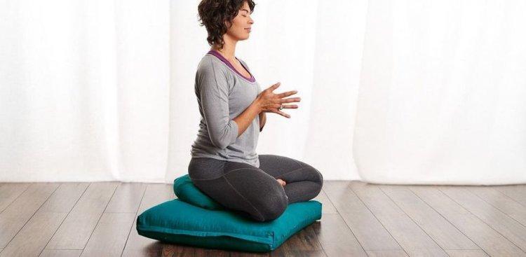 cojin meditacion