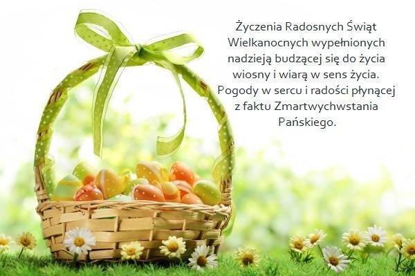 Najlepsze życzenia na Wielkanoc 2017 Gotowe do wysłania sms ...