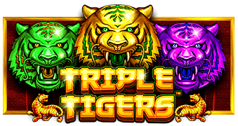 triple tigers slot terbaru