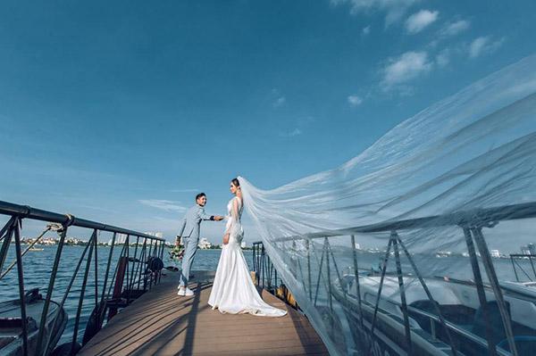chụp ảnh cưới ở hà nội tại Palatino studio