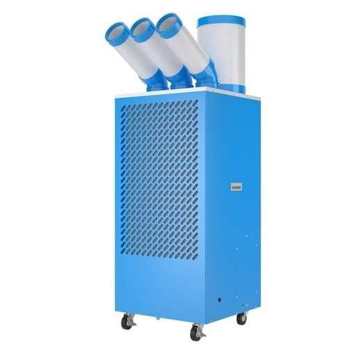 Máy lạnh di dong DAKC-65 (22.000 BTU)