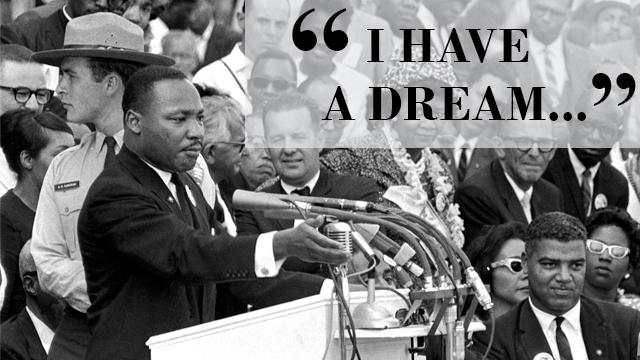 5 Martin Luther King Jr Day Activities For Girls Girls In The Game