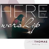 Here Is My Worship (Live) [feat. the Cry]
